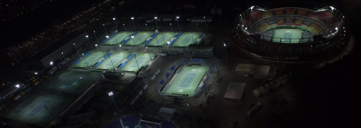 Tenistas brasileiros unidos para que o tênis conquiste sua casa