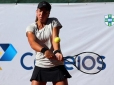 Ingrid Martins garante vaga no quali do Brasil Tennis Cup