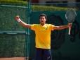 Brasil derrota a França no Campeonato Mundial de 14 anos em Prostejov