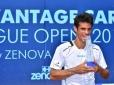 Rogerinho é campeão do Challenger de Praga