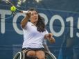 Classificada para o Rio-2016, Natalia Mayara vira top 20