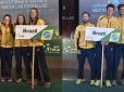 Brasil estreia nesta terça-feira na Copa Davis Junior e Fed Cup Junior