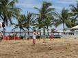 Samantha Barijan e Joana Cortez vencem o Brasil Open de Beach Tennis