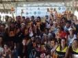 Ceará Beach Tennis encerra primeira edição com sucesso