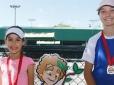Circuito Tennis Kids tem campeões definidos no Paraná