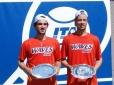 Gabriel Sidney estreia com final no tênis universitário americano
