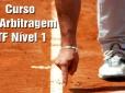 Lista de participantes do Curso ITF Nível I de Arbitragem, realizado no Rio de Janeiro (RJ)