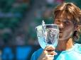 Tiago Fernandes faz história e conquista o primero Grand Slam juvenil do Brasil em simples