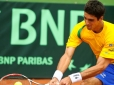 Bellucci é campeão do ATP de Santiago