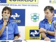 João Zwetsch é o novo capitão do Brasil na Copa Davis