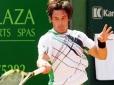 Marcos Daniel é campeão do Aberto de Tênis de Santa Catarina e volta ao Top 100