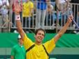 Bellucci e Marcelo Melo vencem e Brasil fecha confronto contra Uruguai em 5 a 0