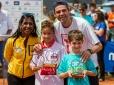 Semana Guga Kuerten conhece os campeões no Tennis Kids