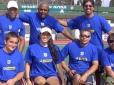 Brasil termina Mundial de Cadeirantes com sua melhor colocação da história