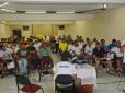 4º Encontro Nacional de Tênis teve 70 treinadores e participação da equipe brasileira da Copa Davis
