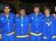 Equipe masculina do Brasil fica com o vice-campeonato do Sul-americano de 16 anos
