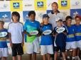 Programa Tennis 10s define seus primeiros campeões brasileiros
