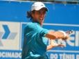Tiago Fernandes será o porta-bandeira do Brasil nos Jogos Olímpicos da Juventude