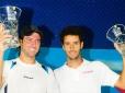 André Sá e Franco Ferreiro são campeões de duplas do Aberto da Bahia 2010