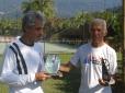 Definidos os campeões do Campeonato Brasileiro ITF Seniors 2010 em Angra dos Reis (RJ)