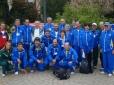 Brasil conquista títulos no Sul-americano de Seniors
