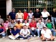 Brasileiros são aprovados no Curso ITF Nível 2 de Arbitragem, em Caracas (VEN)