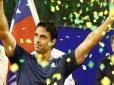 Marcos Daniel vence Bellucci e conquista título da etapa de São Paulo da Copa Petrobras