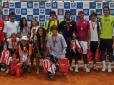 Definidos os campeões do Masters Mapfre Juvenil de Tênis 2010