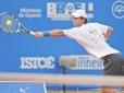 Thomaz Bellucci e Ricardo Mello dividem título do Correios Brasil Masters Cup