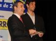 Thomaz Bellucci é eleito tenista do ano no Prêmio Tênis - Os Melhores de 2010