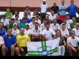 """Departamento de Capacitação realiza primeiro módulo """"F"""" com presença de Miguel Miranda (ITF) e Equipe Nacional de Capacitadores"""