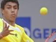 Thiago Monteiro é o campeão dos 18 anos da Copa Gerdau de Tênis
