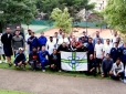 "CBT realiza módulo ""C"" na Academia Play Tennis – Unidade Morumbi"