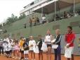 Tennis 10s marca presença na Copa Gerdau de Tênis