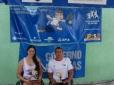 Brasileiros dominam o 6º Minas Wheelchair Tennis Open