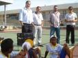 Presidente da CBT e Federação do Tocantins conquistam apoio para sede e quadras no Estado