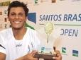 João Souza conquista o título do Challenger de Santos (SP)