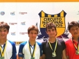 Definidos os campeões do G1 da Etapa de Teresina (PI) do Circuito Nacional Correios Infanto-juvenil