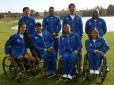 Brasil encerra sua participação no Mundial de Tênis em Cadeira de Rodas na África do Sul