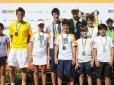 Uberlândia (MG) conhece campeões do G1 do Circuito Nacional Correios Infanto-juvenil