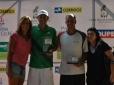 Definidos os campeões da etapa do Rio de Janeiro do ITF Seniors