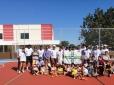 """Federação Tocantinense de Tênis realiza Curso de Capacitação Módulo """"A"""""""