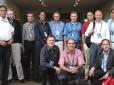 Diretor de Desenvolvimento da CBT participa de reunião da Comissão de Treinadores da ITF, em Roland Garros