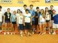 Definidos os campeões de Manaus (AM) no Circuito Nacional Correios Infanto-juvenil