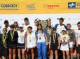 Definidos os campeões do Brasileirão Infanto-juvenil 2011, em Curitiba (PR)