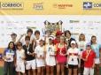 Definidos os campeões da Etapa do Rio de Janeiro (RJ) do Circuito Nacional Correios Infanto-juvenil