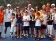 Tennis 10's tem os campeões definidos no dia dos pais na etapa do RJ do Circuito Nacional Correios Infanto Juvenil