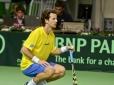 Brasil perde no quinto jogo para a Rússia na Copa Davis em Kazan