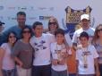 Tennis 10's acontece em Brasília, com total de 43 participantes