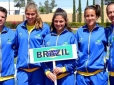 Brasil encerra Junior Fed Cup na nona colocação